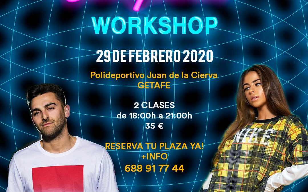 Empire Workshop – Fecha